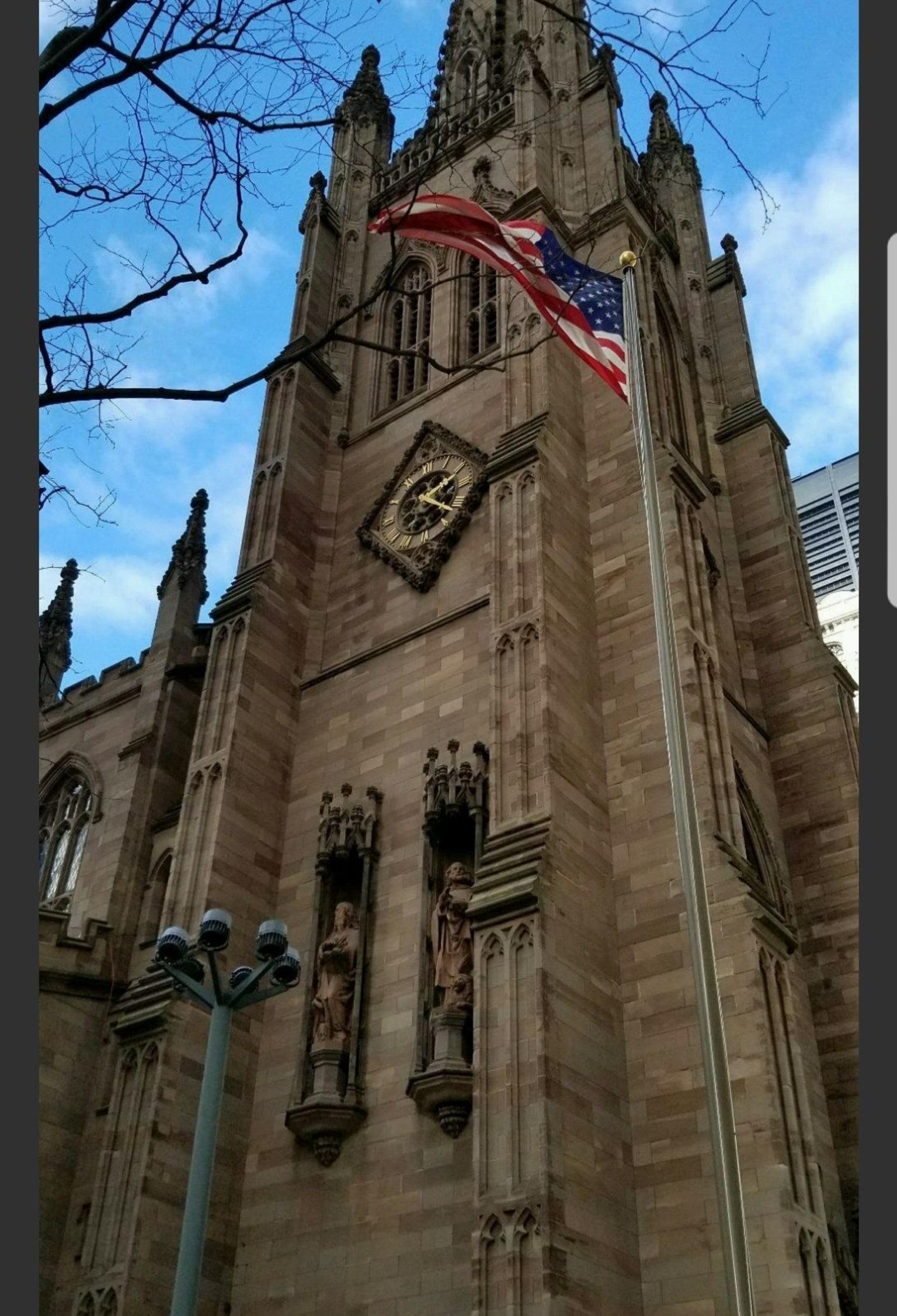 """Full-Day New York """"Must See"""" Small-Group Tour with Observatory Ticket"""