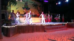 Photo of Cancun Caribbean Carnival Awesome show