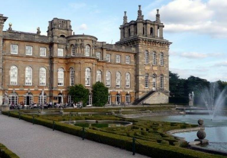 Blenheim Palace - London