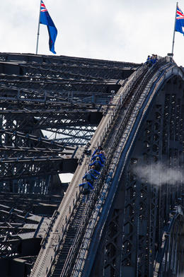 Photo of Sydney Sydney BridgeClimb Bridge climb