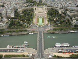 Photo of Paris Skip the Line: Eiffel Tower Tickets and Small-Group Tour CIMG3789