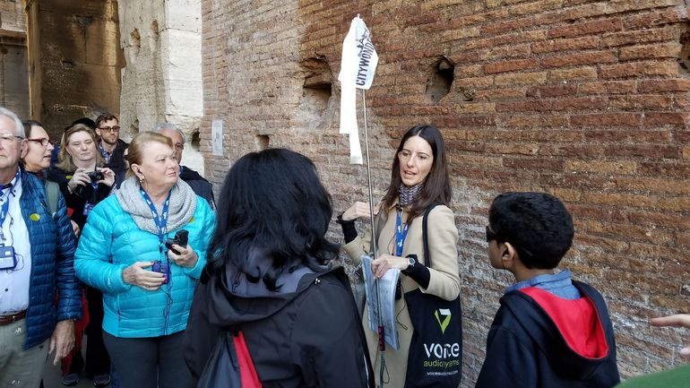 Rome Super Saver: Colosseum and Ancient Rome with Best of Rome Afternoon Walking Tour photo 14