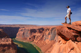 Photo of Las Vegas Grand Canyon West Rim Day Trip by Tour Trekker Grand Canyon