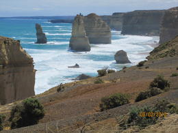 Photo of Melbourne 2-Day Combo: Melbourne City Tour, Yarra River Cruise and Great Ocean Road Day Trip Great Ocean Road