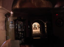 Photo of Las Vegas Haunted Vegas Tour and Ghost Hunt Haunted Hallway