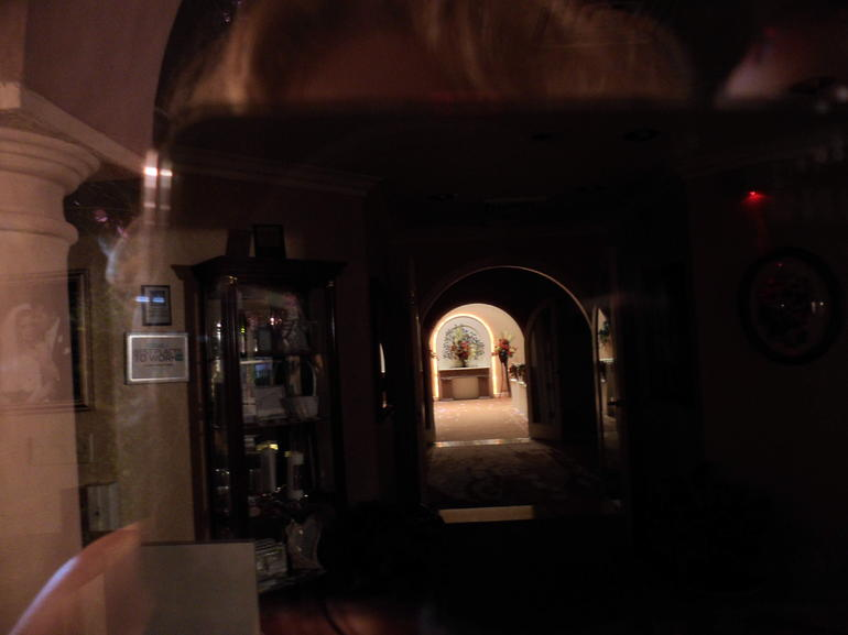 Haunted Hallway - Las Vegas