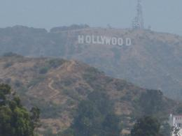 Photo of Anaheim & Buena Park Los Angeles Sightseeing Grand Tour hollywood sign