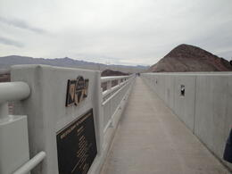 Photo of Las Vegas Ultimate Hoover Dam Tour Memorial Bridge