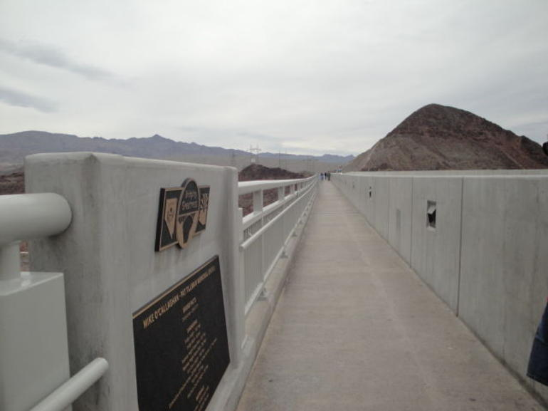 Memorial Bridge - Las Vegas