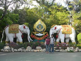 Safari World, Bangkok , Siladitya R - December 2010