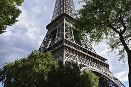 Photo of Paris Skip the Line: Eiffel Tower Tickets and Small-Group Tour Tremendous Tour at Eiffel