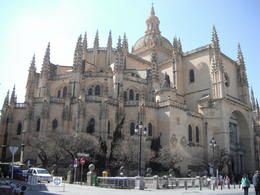 Segovia, Spain , Doreen S. B - April 2012