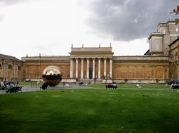 Photo of Rome Skip the Line: Vatican Museums Walking Tour including Sistine Chapel, Raphael's Rooms and St Peter's Vatican Garden