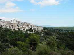 Photo of Nice Provence Countryside Small Group Day Trip View of Saint Paul de Vence