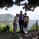 Photo of Naples Naples Shore Excursion: Private Tour to Sorrento, Positano, and Amalfi 333
