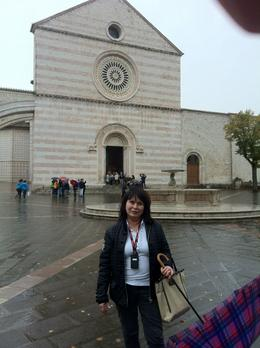 Photo of Rome Assisi and Orvieto Day Trip from Rome Assis