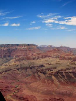 Photo of Grand Canyon National Park 45-minute Helicopter Flight Over the Grand Canyon from Tusayan, Arizona Best time