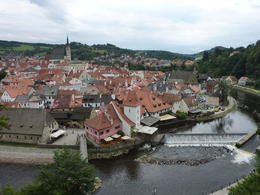 Photo of Prague Cesky Krumlov Day Trip from Prague Cesky Krumlov