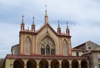 Photo of Nice Cimiez Convent (Monastère de Cimiez)