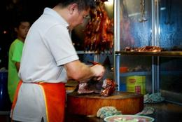 Photo of Kuala Lumpur Eat Like a Local: Kuala Lumpur Hawker Center and Street Food Tour by Night Dinner tour