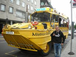 Photo of   Duck Tour Bus