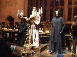 Photo of London Warner Bros. Studio Tour: 'The Making of Harry Potter' with Transport from London Dumbledore