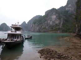 Photo of Hanoi Halong Bay Overnight Junk Boat Cruise Incredible scenery