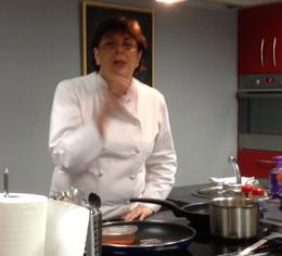 Photo of Madrid Madrid Cooking Class: Learn How to Make Paella Instructor