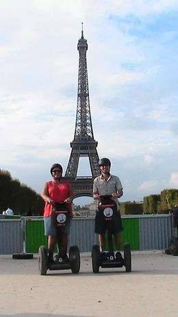 Photo of Paris Paris City Segway Tour Our Paris Segway Tour