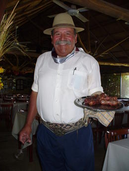 Photo of Buenos Aires Gaucho Day Trip from Buenos Aires: Santa Susana Ranch P1040137
