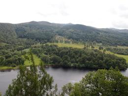 Photo of Edinburgh Highland Lochs, Glens and Whisky Small-Group  Day Trip from Edinburgh P8081513