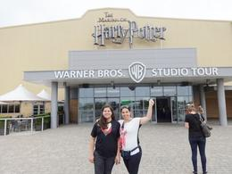 Photo of London Warner Bros. Studio Tour: 'The Making of Harry Potter' with Transport from London Porta do Studio