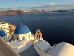 Santorini....villages and more , Dmitriy M - October 2015