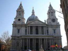 Photo of London London in One Day Sightseeing Tour St Paul's Cathedral
