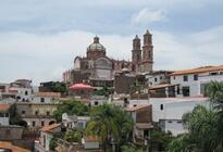 Photo of Mexico City Taxco and Cuernavaca from Mexico City