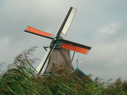 Photo of Amsterdam Amsterdam Super Saver: Zaanse Schans Windmills, Delft and The Hague Day Trip Zaanse Schans