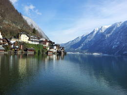 Photo of   Austrian Lake District
