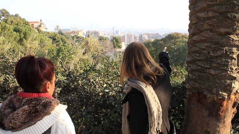 Barcelona In one day Tour - Barcelona