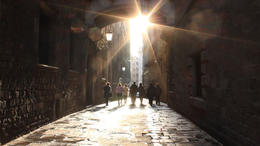 Photo of Barcelona Barcelona Morning Sightseeing Tour Barcelona Morning Sightseeing Tour