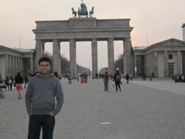 Photo of Berlin Berlin Supersaver: Hop-on Hop-off City Tour and Skip the Line Entry to TV Tower Brandenburg gate01