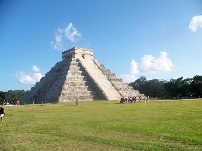 Chichen Itza 2 - Cancun