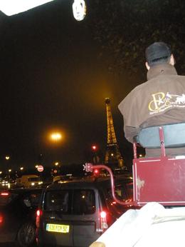 Photo of Paris Romantic Horse and Carriage Ride through Paris City sights