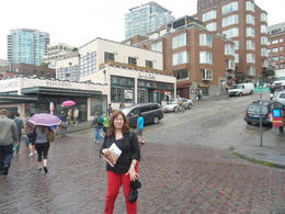 Photo of Seattle Food and Cultural Walking Tour of Pike Place Market Exceeded my expectations. A tour not to be missed!