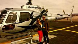 Photo of Las Vegas Grand Canyon West Rim Luxury Helicopter Tour Grand Canyon Helicopter Ride