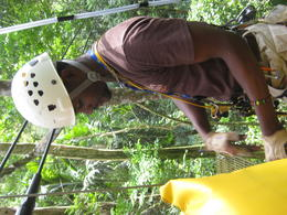Photo of Montego Bay Canopy Tour IMG_0380