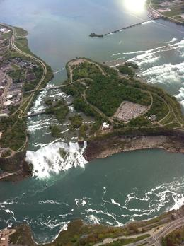Photo of Niagara Falls & Around Niagara Falls Grand Helicopter Tour IMG_1382