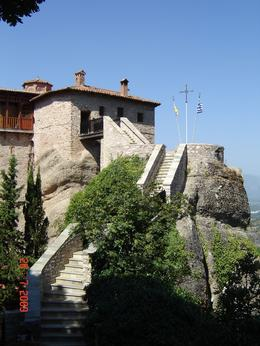 Photo of Athens 3-Day Trip to Delphi and Meteora from Athens Meteora