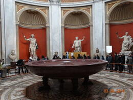 Photo of Rome Skip the Line: Vatican Museums Walking Tour including Sistine Chapel, Raphael's Rooms and St Peter's One of the many rooms