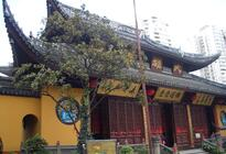 Photo of Shanghai Jade Buddha Temple (Yufo Si)