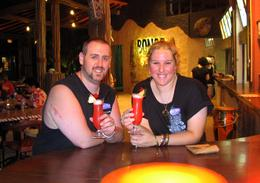 Photo of Singapore Singapore Zoo Night Safari Tour with optional Buffet Dinner Singapore Sling